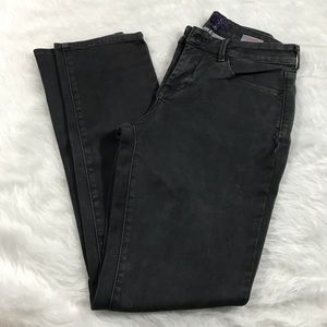 NYDJ Gray Legging Pants Size 4